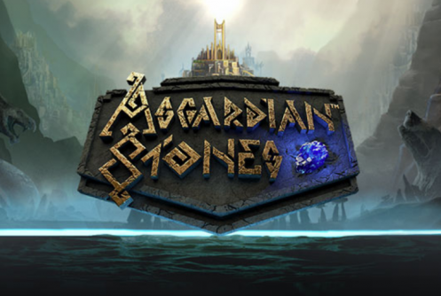 netent asgardian stones - spilleautomat