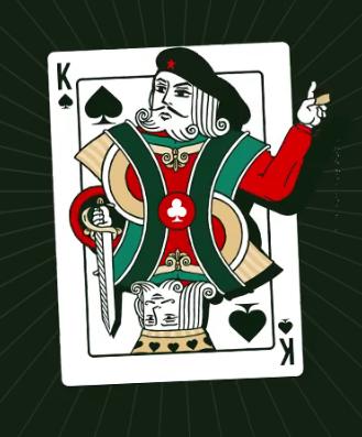Codeta Casino - Spillutvalg