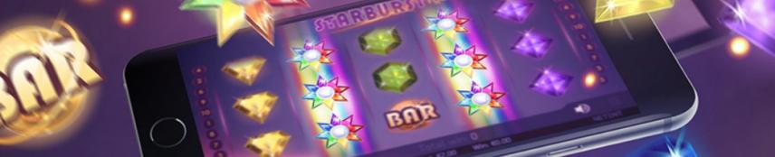 Starburst Betsson-kampanje