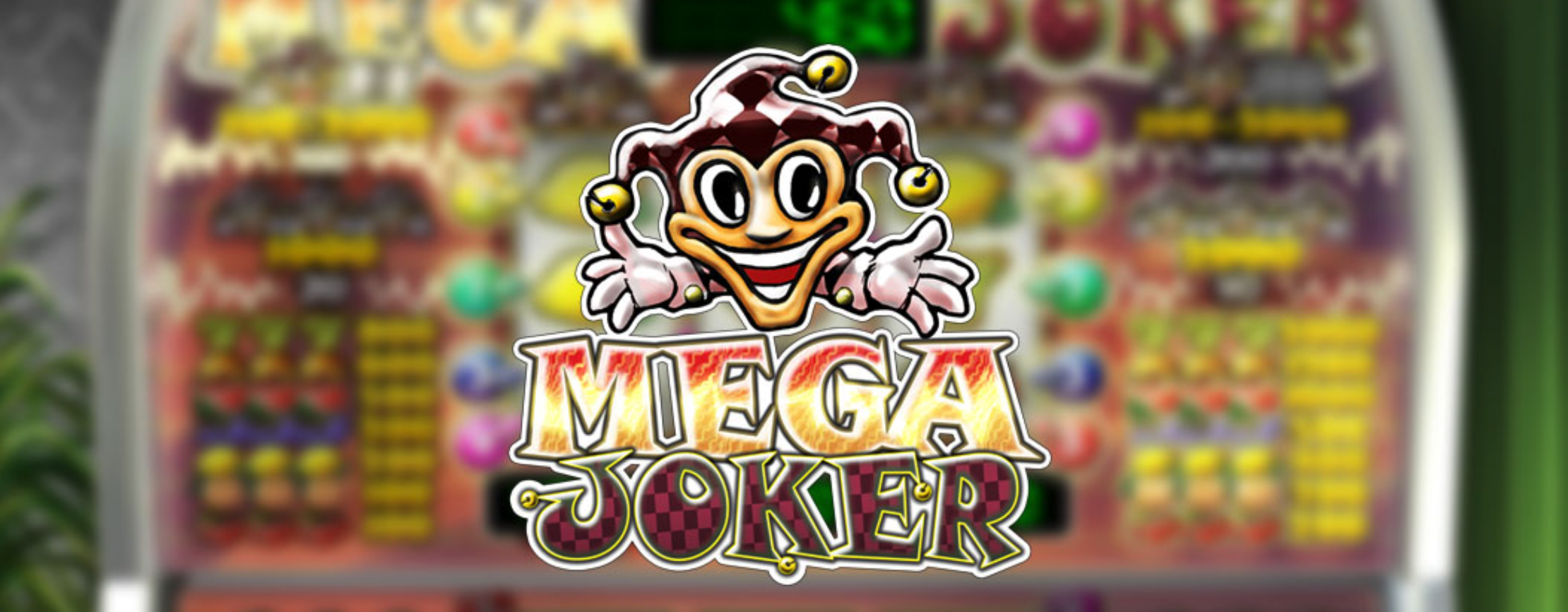 Norske spilleautomater mega joker