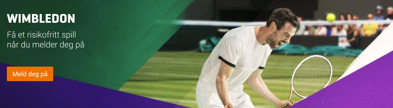 NordicBet - Wimbledon