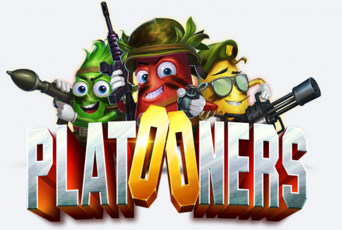 Platooners - Spilleautomat