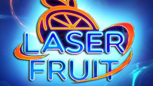Laser Fruit - Spilleautomat