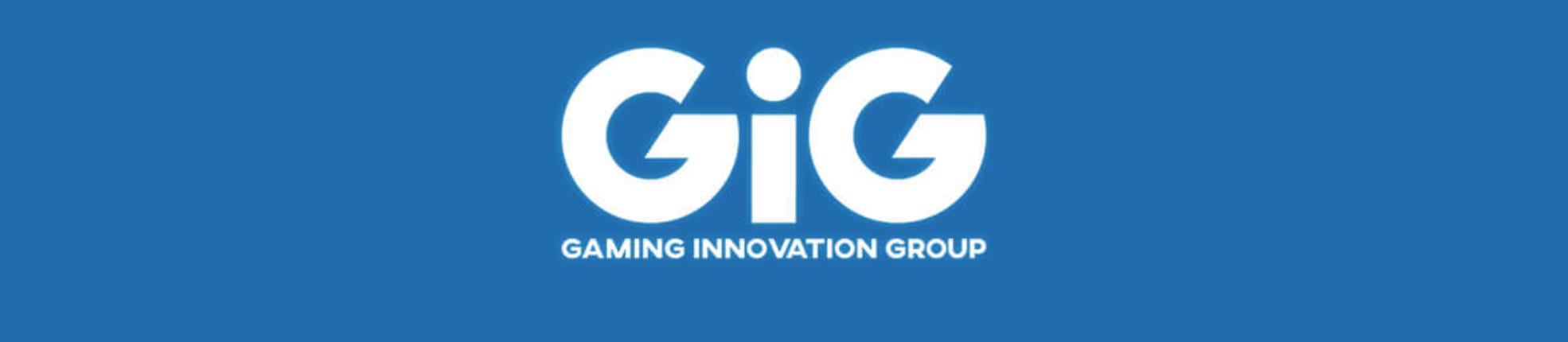 GIG Games, spilleautomater