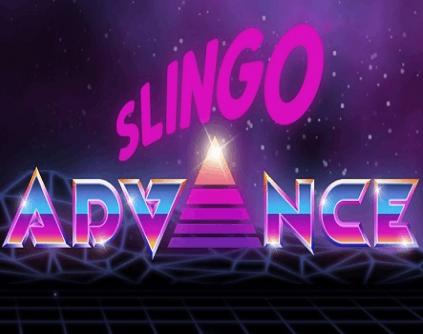 Slingo Advance spilleautomat