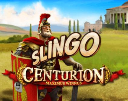 Slingo Centurion logo