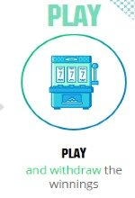 SlotV casino play icon