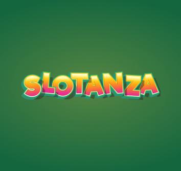 Slotanza logo