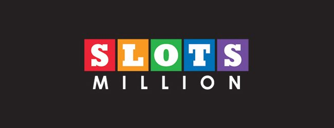 Spill casino hos SlotsMillion