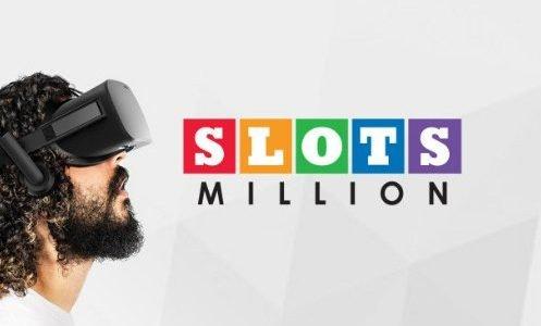 Få bonus hos SlotsMillion på mandager og onsdager.