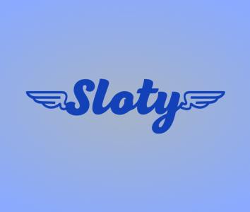 Sloty logo