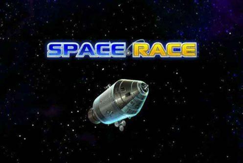 Space Race automat