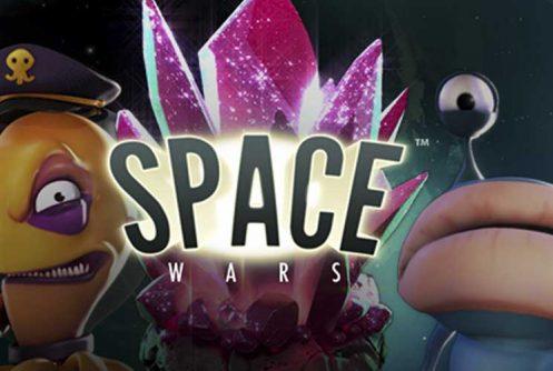 Space Wars automat