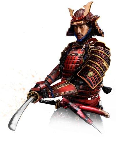 Spin Samurai symbol