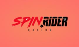 SpinRider logo