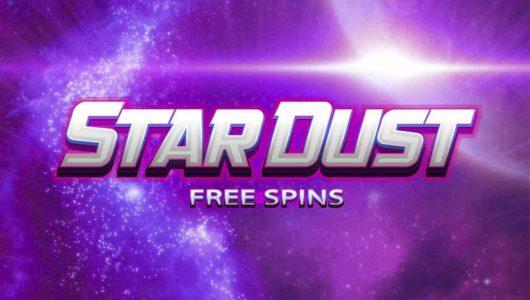 Star Dust automat