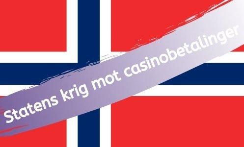 Statens krig mot casinobetalinger