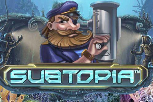 Subtopia automat