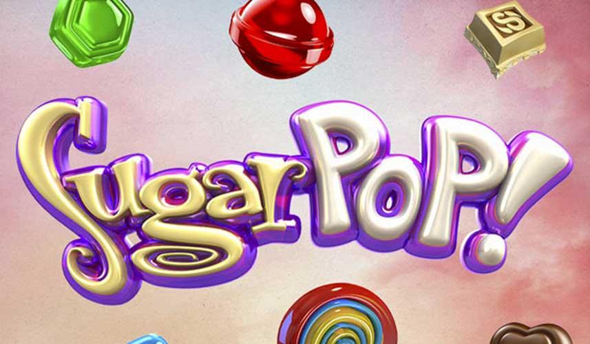 Sugar Pop automat