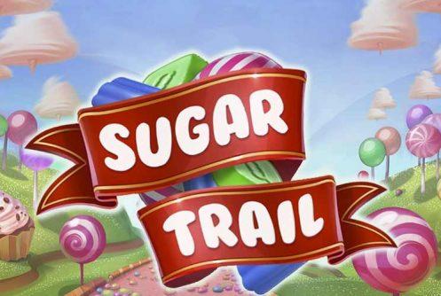 Sugar Trail automat