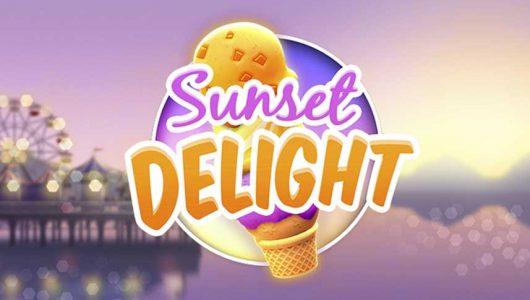 Sunset Delight automat