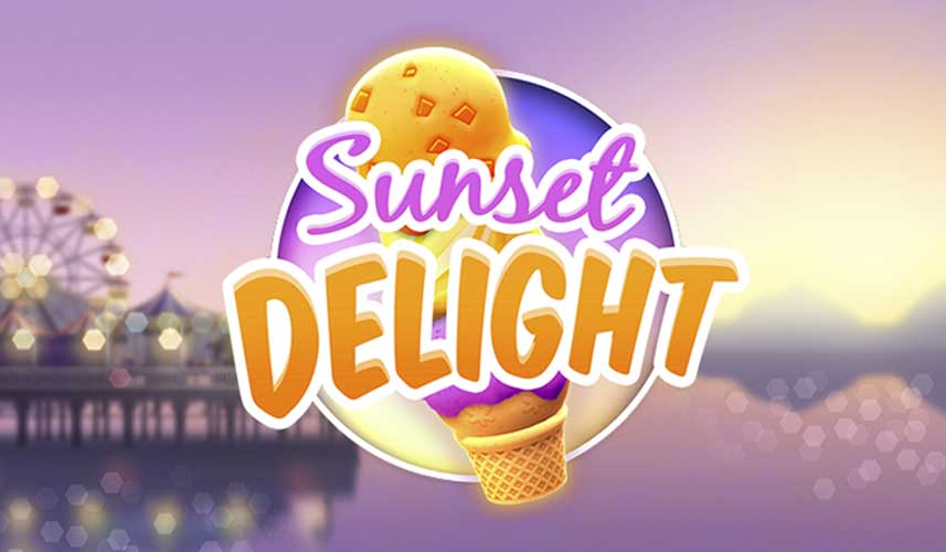 Sunset Delight automat