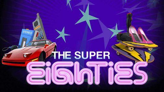 Super Eighties automat