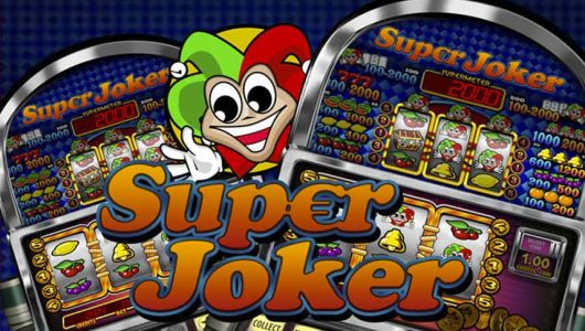 Joker 10000 - Casumo Casino