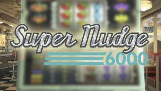 Super Nudge 6000 automat