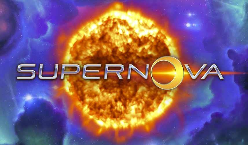 Supernova automat