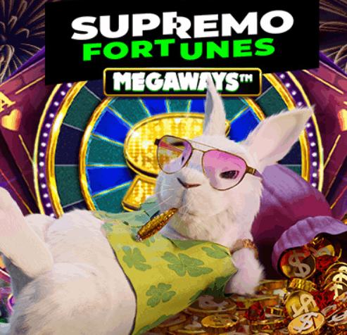 Supremo Casino Norge karakter