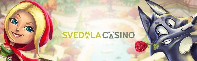 Svedala er et svensk nettcasino.
