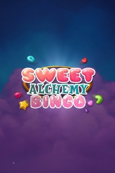 Sweet alchemy bingo screenshot 1