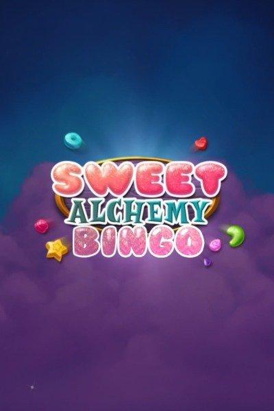 Sweet alchemy bingo screenshot 1
