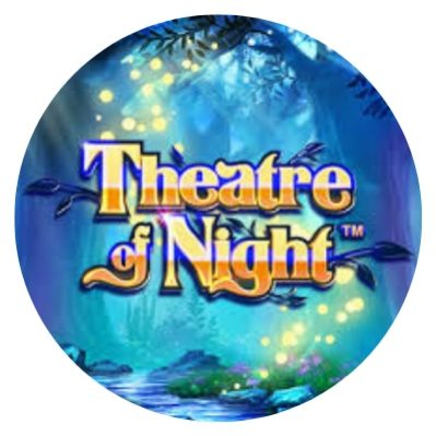 THEATRE OF NIGHT - rundt bilde.