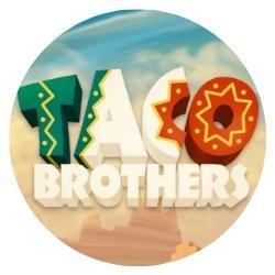 Taco Brothers - rundt bilde.