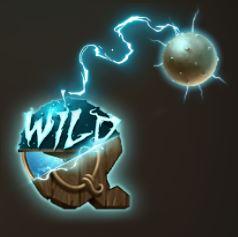 Tesla Jolt er et viktig symbol i spillet.