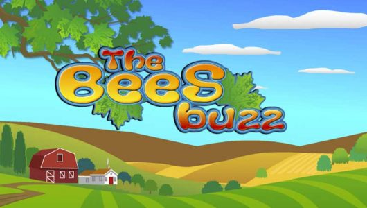 The Bees Buzz automat