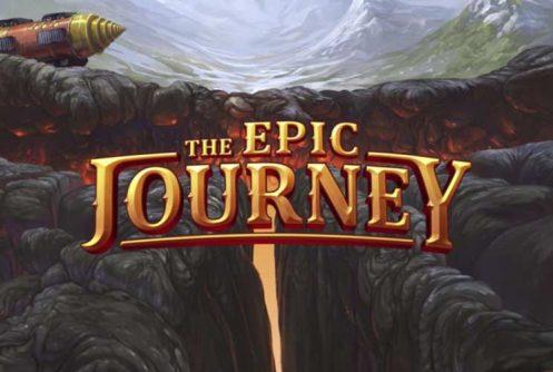 The Epic Journey automat