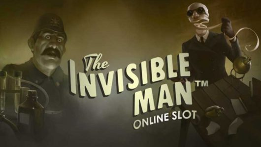 The Invisible Man automat