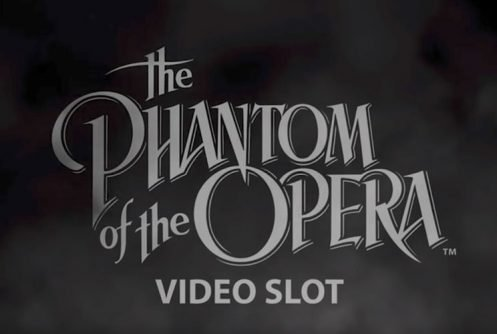 The Phantom of the Opera online slot