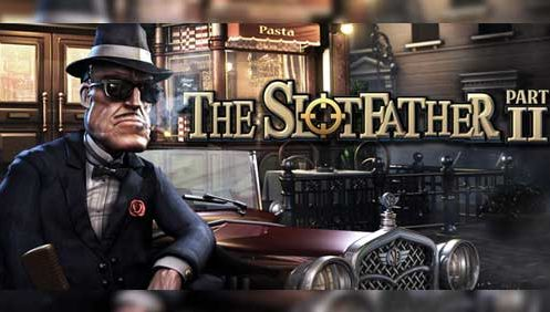 The Slotfather 2 spilleautomat