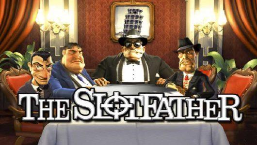 The Slotfather automat