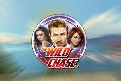 The Wild Chase automat