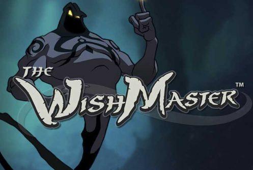 Wish Master automat