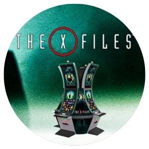 The X-Files - rundt bilde