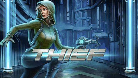 Thief automat