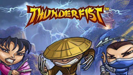 Thunderfist automat