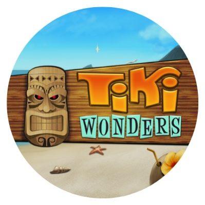 sydenautomater Tiki Wonders