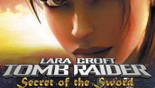 Tomb Raider 2 automat